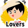 Lovers (audio)