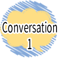 Basic Cantonese conversation part 1 with audio