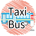 "Cantonese conversation ""taxi, bus"" with audio"