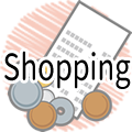"Cantonese conversation ""shopping"" with audio"