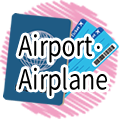 """Cantonese conversation """"airport"""" with audio"""