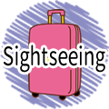 "Cantonese conversation ""sighseeing"" with audio"